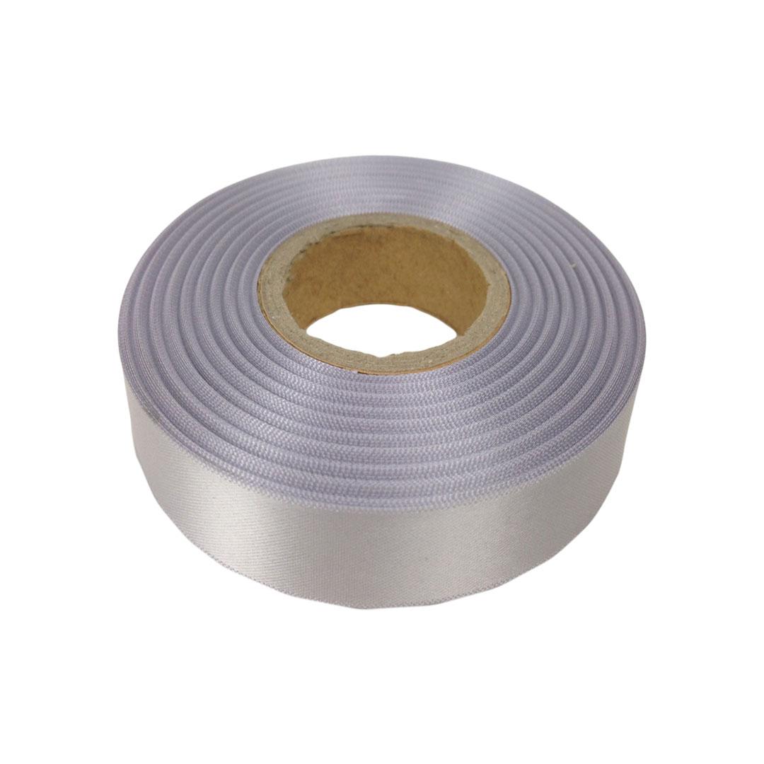 3mm x 50 metre roll or 10 metre bundle satin ribbon 1 8